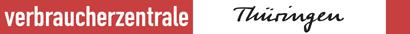 Logo Verbraucherzentrale Thüringen
